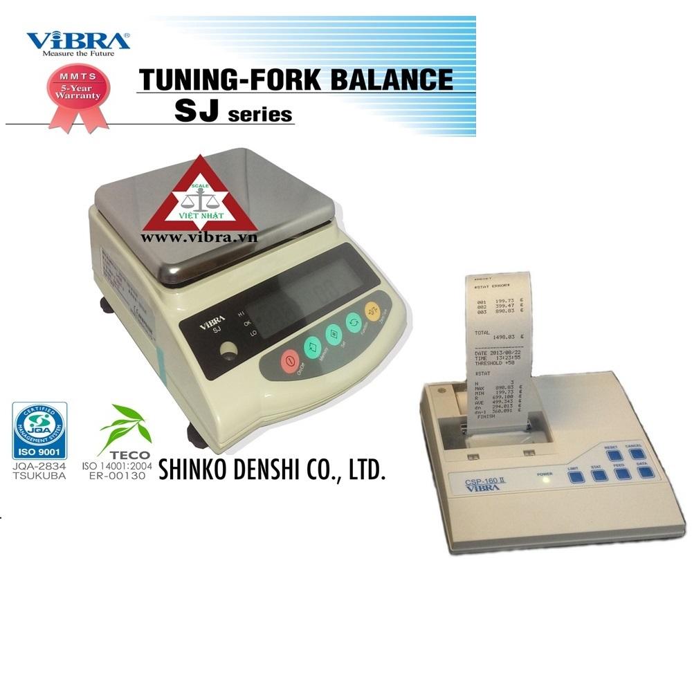 Vibra SJ−1200E