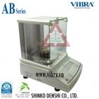 Cân phân tích Vibra, Can phan tích Vibra - Cân phân tích Shinko AB