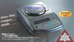 Cân chống nổ CZ B Vibra, Can chong no CZ B Vibra - Cân CZ-B Vibra Japan
