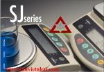 can dien tu, cân điện tử - Cân điện tử Vibra SJ Series