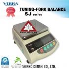 Cân điện tử SJ Vibra, Can dien tu SJ Vibra - Cân kỹ thuật SJ 12KE